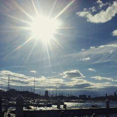 #Marseille #VieuxPort