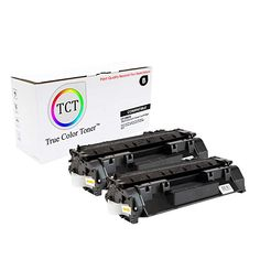 True Color Toner HP Black 2 Pack Premium Compatible Toner Cartridge Replacement for HP LaserJet Pro 400 Pro 400 MFP Printers Pages) Laser Toner Cartridge, True Colors, It Works, Packing, Printers, Contents, Oem, Office Supplies, Black