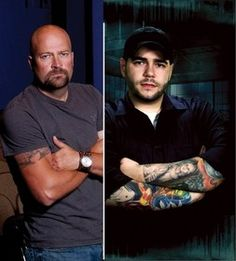 EVENT: Ghost Hunters TAPS - Jason & Steve Saturday, July 20 & Sunday, July 21 Ghost Hunters, Jason & SteveFans of the Sci-Fi Channel's Ghost Hunters will have a chance to welcome back to Lily Dale, Jason Hawes who will be joined by Steve Gonsalves, another member of the TAPS Team in Lily Dale, New York