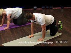 Primavera - 10 minutowy trening brzucha - YouTube