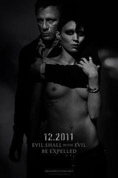 Escrever que Millenium – Os Homens que Não Amavam as Mulheres, 158 minutos, é excelente, ótimo, espetacular, imperdível ou perfeito é redundante. O mundo já se rendeu ao remake do diretor David Fincher...