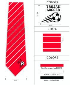 university custom logo necktie design template our custom ties