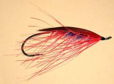 Siskiyou Sunset- A Ronn Lucas Sr. Fly Presented by Salmonfly.Net