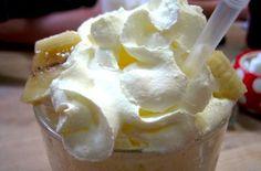 Bananas Foster Milkshake Recipes. #Recipes