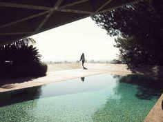 sheats goldstein 1 22 James Goldstein Residence by John Lautner