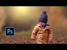 How to Create A Blurry Background in Your Photos Video - YouTube