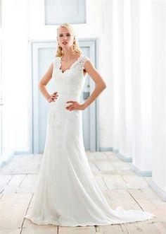 Lucca Bride Scandinavian Design amorebruidsmode.nl