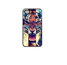 Tiger Roar Cross Hipster Quote iPhone 4 Case Fits iPhone 4 & iPhone ------------------------ Cell Phones 24 Hour Deals Buy Five Star Products With Up To Discount Amazing Your Source for Big Savings!