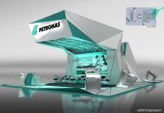 Petronas by Mohd Akmal Mustafa at Coroflot.com