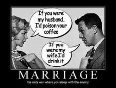 marriage