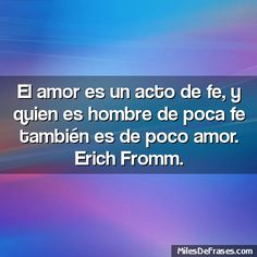 erich fromm frases - Buscar con Google