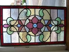 Image result for edwardian stained glass patterns