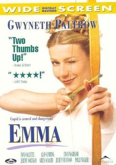Emma Woodhouse is a congenial young lady who delights in meddling in other people's affairs. She is perpetually trying to unite men and women who are utterly wrong for each other. Despite her interest in romance, Emma is clueless about her own feelings, and her relationship with gentle Mr. Knightly.