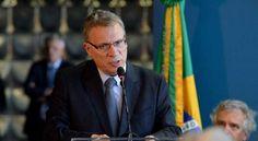 Além d'Arena: Eugênio Aragão: O caos das instituições com o MP a...