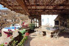Villa Rocky Mansion in Mykonos 20