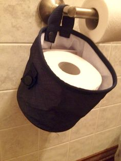 Thirty-One Gifts - The Solution! Oh Snap bin for the extra roll! - Kim D