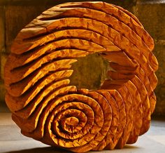 Wood Sculpture by pedrosimoes7