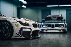 Ewolucja sportów motorowych #BMW  http://j.mp/1NNDuGM