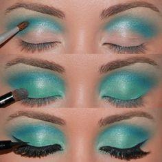 turquoise love..