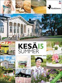Kenkävero - Kenkävero Mansions, House Styles, Summer, Historia, Summer Time, Villas, Summer Recipes, Palaces, Mansion