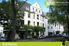 Florastraße in Köln-Nippes