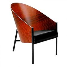 Costes Armchair  Philippe Starck Francia  1982