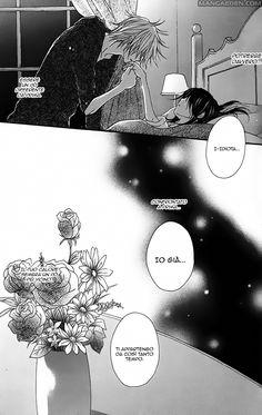 Dengeki Daisy - Manga