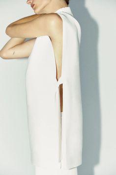 LOOK | ZARA Australia Zara Australia, Look Zara, One Shoulder, Shoulder Dress, Loungewear, Dresses, Fashion, Vestidos, Moda