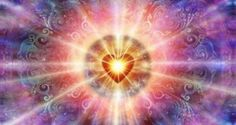Opening The Heart Chakra to create balance, healing and harmony in your body, in your life! Redefine your JOY with this simple Heart Chakra meditation. Doreen Virtue, Citation John Lennon, Logo Inspiration, Art Visionnaire, Visionary Art, Chakra Healing, Soul Healing, Healing Light, Healing Power