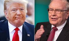 Warren Buffet Just Released His Taxes To Prove Trump Is Lying