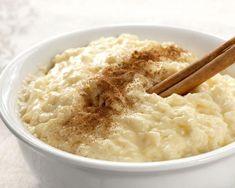 Aprenda a preparar arroz doce tradicional português com esta excelente e fácil receita. Você sabia que o arroz doce tem origem asiática? Foi levado para a Europa no...
