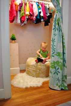 Winter Pinterest Challenge: How To Make A Beanbag Pouf | Young House Love