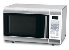 Cuisinart CMW-100FR Microwave Oven - Top 10 Best Microwaves Ovens in 2016 Reviews
