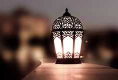 Ramadan Kareem #light - See how the light flourishes in the presence of his Name .. #Allah #believe