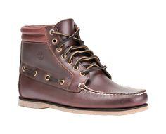 Men's Timberland 7-Eye Leather Chukka - Timberland