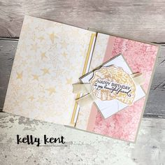 Social Stamping | subtles – kelly kent Birthday Cards, Happy Birthday, Friends Are Like, Different Patterns, Embellishments, Colours, Homemade, Stamping, Projects