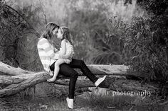 mother daughter session.