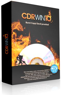 CDRWIN 10 Crack Keygen and Serial Number Free Download