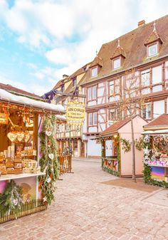Finding yourself feeling overwhelmed with knowing which European Christmas market to visit? Here are 10 reasons to choose the Colmar Christmas market! France Destinations, Amazing Destinations, Best Winter Vacations, Best Airfare, Christmas Markets Europe, Alsace, France Travel, Travel Photographer, Beautiful Places