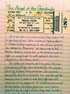 Writing from an Artifact (The Writer's Notebook, Ralph Fletcher) Super website** Narrative Writing, Writing Skills, Writing Prompts, Writing Ideas, 6th Grade Writing, Middle School Writing, Writer Workshop, Reading Workshop, Teaching Writing
