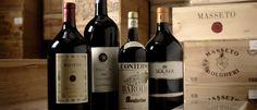 Enoteca Pinchiorri   Il Gusto dell'Eccellenza   RIstorante a Firenze   Vini rari e prestigiosi dal 1972