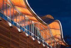 LVL beams EXISTING ARCHITECTURE - Buscar con Google