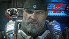 Gears of War 4 * Kampagne Koop * Akt 2 Kapitel 1 & 2 * Der verlorene Soh...