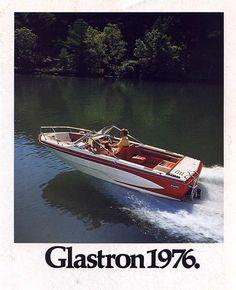 Glastron V184 - Google Search