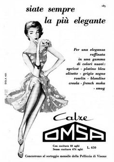 Calze Omsa