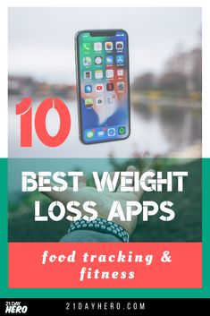 Top food tracking and fitness apps to reach your weight loss goals. Apps both for android and iPhone, free and premium versions - all so you can successfully lose some unwanted weight. Best Free Workout Apps, Best Free Apps, Weight Loss Goals, Best Weight Loss, Weight Loss Motivation, Top Fitness Apps, Free Fitness, Fitness Hacks, Lose Wight