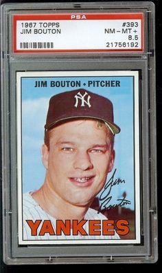 051c27a1683 59 Best Jim Bouton images