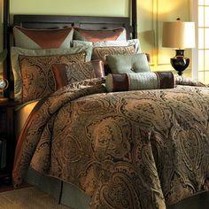 Hampton Hill Canovia Springs Comforter Set | Wayfair