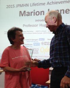 Psychiatric Mental Health Nursing, Lifetime Achievement Award
