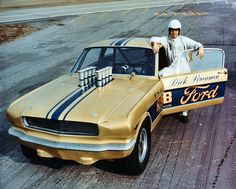 Drag Racing Ford Mustang 1966. Maintenance/restoration of old/vintage vehicles: the material for new cogs/casters/gears/pads could be cast polyamide which I (Cast polyamide) can produce. My contact: tatjana.alic@windowslive.com